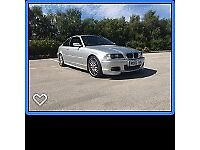 BMW 330CI - TOP SPEC, Full dealer service history, NAPPA LEATHER, XENON