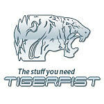 Tigerfist - The stuff you need