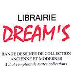 Librairie Dream's