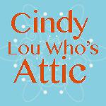 Cindy Lou Who's Attic
