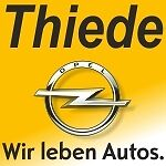 Thiede`s Opel Shop