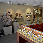 Noral Jewelers and Mineral Art