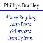 Phillips Bradley