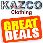 kazcoclothing
