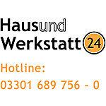 HausundWerkstatt24
