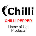 Chilli Pepper Products