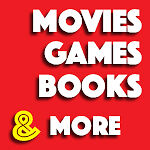 movies*games*books*n*more