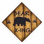 Bear Crossing Zone