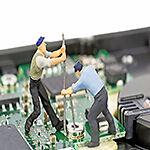 E Repair Parts & Services, LLC