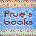 Prue's books