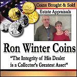 Winter Coins
