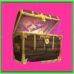 Monica s Vintage Treasure Chest