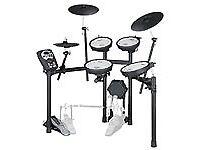 Roland td-kv electric drums