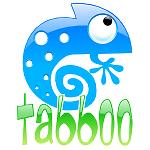 Tabboo-stickers