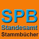Stammbuchshop | SPB Behördenverlag