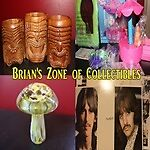Brian's Zone of Collectibles