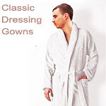 Classic Dressing Gowns