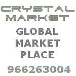 Krystal Market