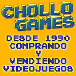 Chollo Games
