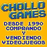 Chollo Games