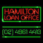 Hamilton Loan Office