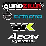 Quadzilla and WK Bike parts