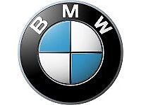 BMW coding and diagnostics
