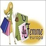 La Femme Europa