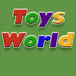 Toys World Shop