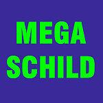 MEGASCHILD Professionelle Schilder