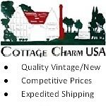 Cottage Charm USA