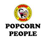 Popcorn People AU