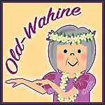 Old-Wahine