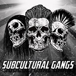 Subcultural-Gangs Streetfashion