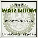 The War Room Military Supply Co.