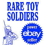 Toy Soldiers King and Country Rare