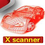 x-scanner