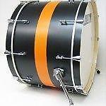 Black Drum Wrap