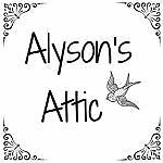 Alyson's Attic Destash