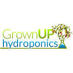 Grown Up Hydroponics