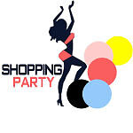 shopping-party