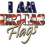 I AmEricas Flags