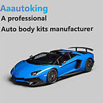 Aaautoking Factory Modification