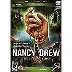 Nancy Drew Captive Curse