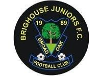 Boy & Girl soccer football Players, Coaches and refs wanted - Brighouse Juniors