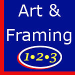 Art and Framing 1 2 3
