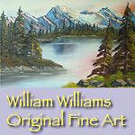 William Williams Original Fine Art