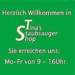Tina`s Staubsaugershop
