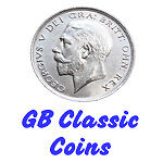 GB Classic Coins