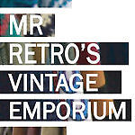 MR RETROS VINTAGE EMPORIUM